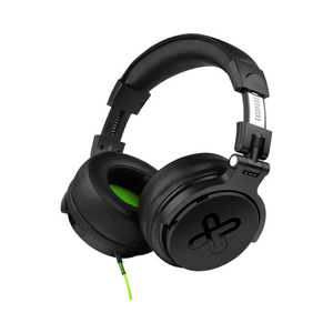 KlipX Zound Master Wired Headset BK