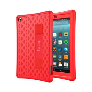Benazcap Silicon Fire 7 Cover Case