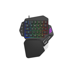 NPET T10 One-Handed Gaming Keyboard