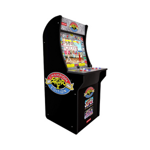 Street Fighter 2 Home Arcade Game