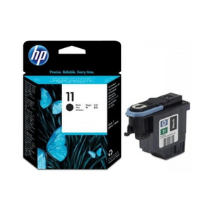 HP 11 Printhead - Black