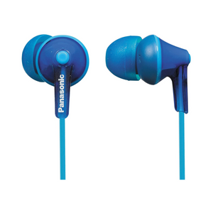 Panasonic Ergofit In-Earphones