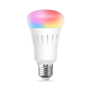 LOHAS Smart LED WiFi Bulb RGB A19 Bulb Color