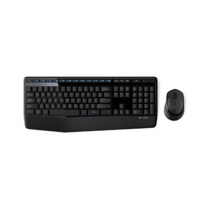 Logitech MK345 Wireless Mouse & Keyboard