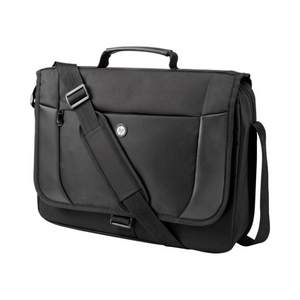 HP Essential Messenger Case up to 17.3-Inches