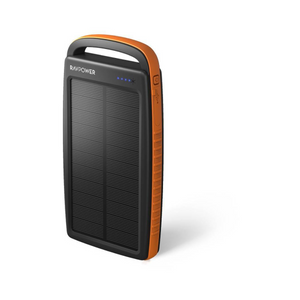 RavPower Solar Charger 15000mAh Battery Bank