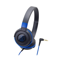 Load image into Gallery viewer, Audio-Technica Street Monitoring Headphones