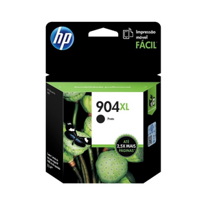 HP 904XL Ink Cartridge - Black