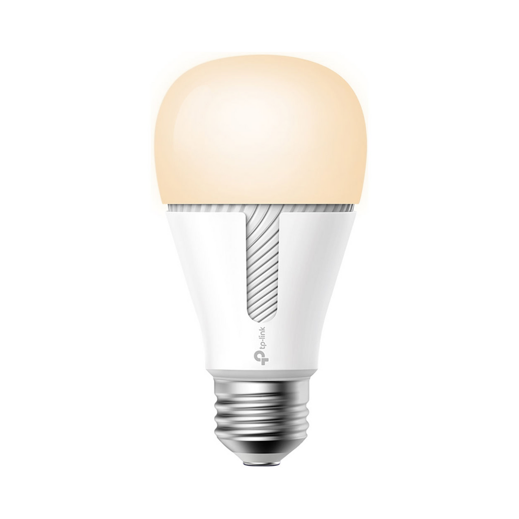 TP-Link Kasa Smart WiFi Bulb Dimmable Warm Soft White(2700K)
