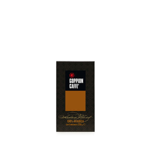 Arabica Blend Ground Coffee 250g