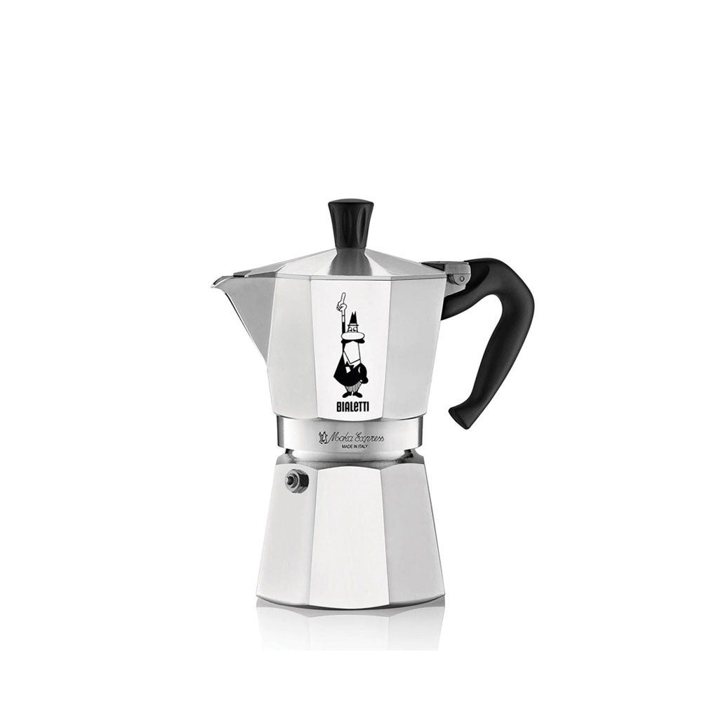Load image into Gallery viewer, Bialetti Moka Express 4 cup