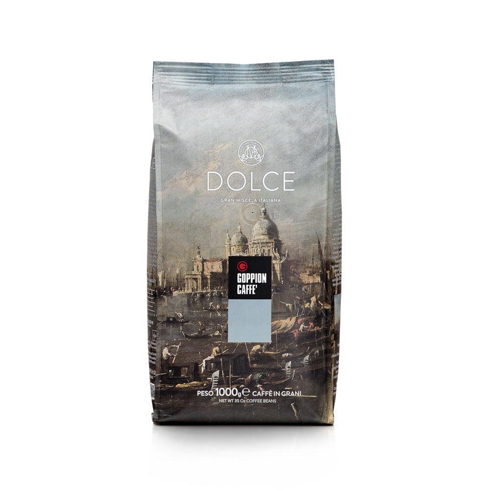 Dolce Coffee Beans 1kg
