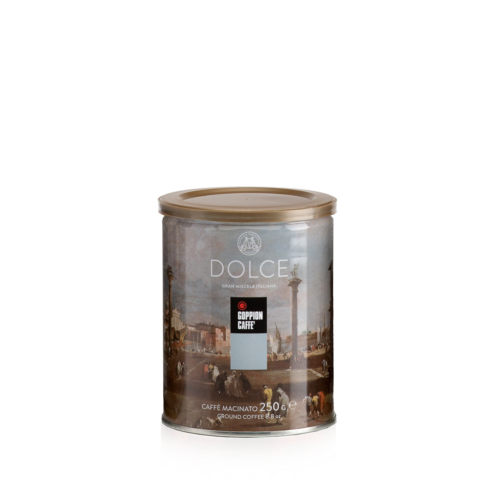 Dolce Ground Coffee 250g