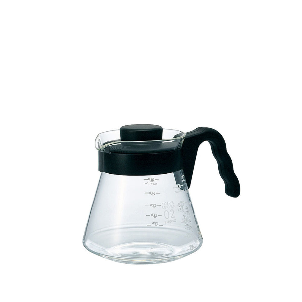 Load image into Gallery viewer, Hario Coffee Server V60 02 700ml