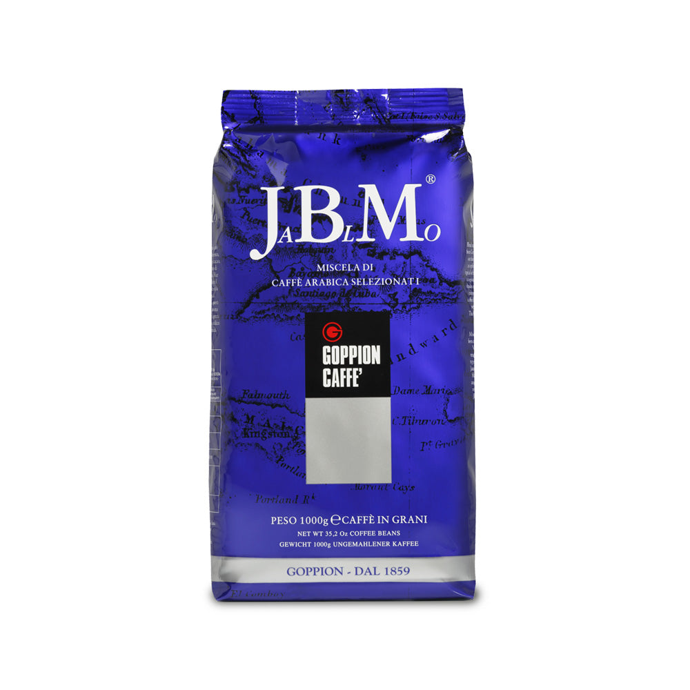 Load image into Gallery viewer, J.B.M. Coffee Beans 1kg