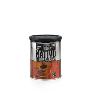 Nativo Coffee Beans 250g