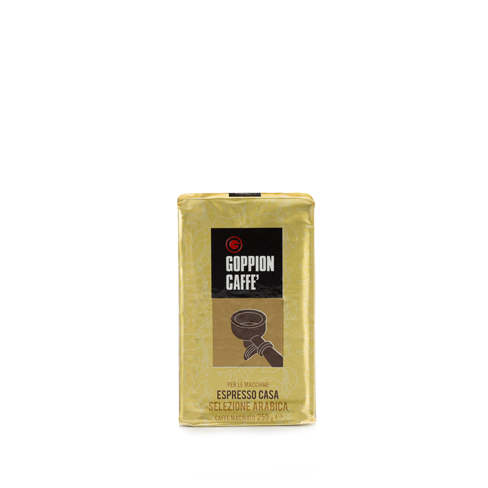 Load image into Gallery viewer, Oro Espresso Ground Coffee 250g