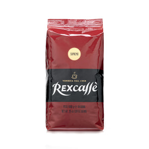 Load image into Gallery viewer, Supremo Rex Caffè Coffee Beans 1kg