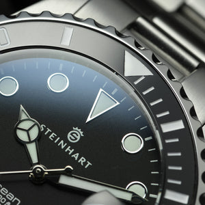 Steinhart GMT-Ocean One 39
