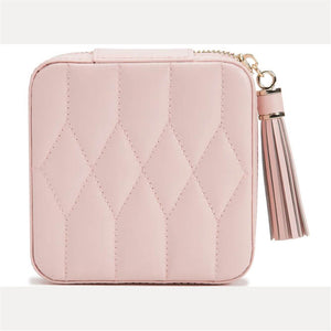 Caroline Zip Travel Case