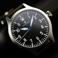 Load image into Gallery viewer, Steinhart Pilot Nav B-Uhr 44 Automatic A-Muster