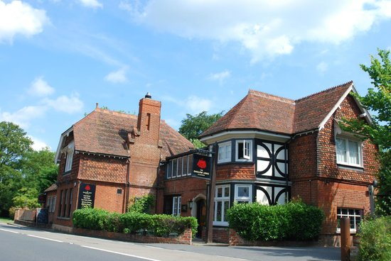 Image result for onslow arms clandon