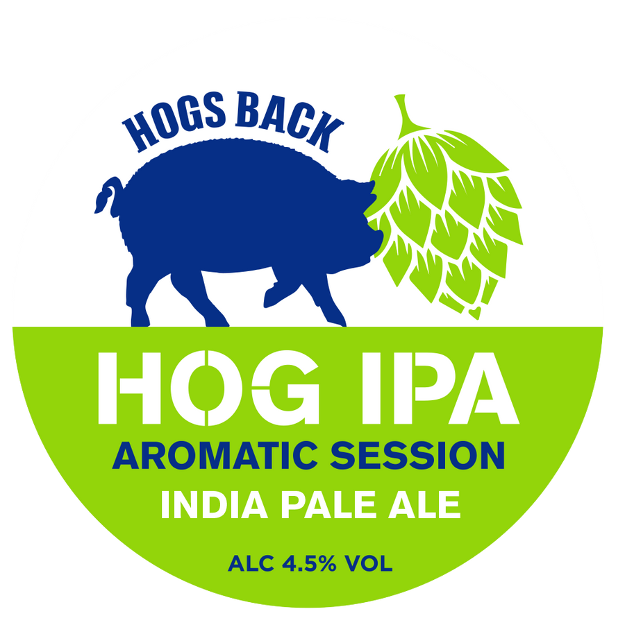 Hog IPA BAR TABLE SERVICE