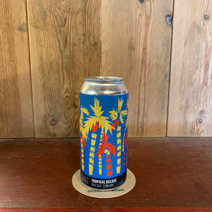 Howling Hops Tropical Deluxe