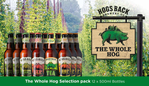 The Whole Hog Mixed Case