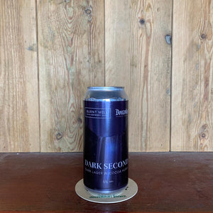 Burnt Mill Brewery Dark Second