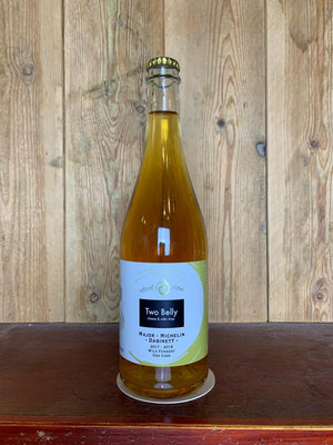 Ross on Wye Cider and Perry Co. Major - Michelin - Dabinett
