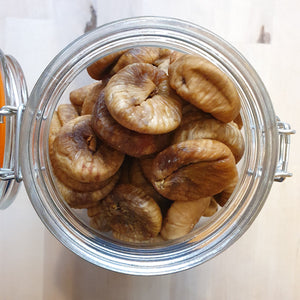 Dried figs (100g)