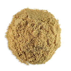 Ground ginger (20g)