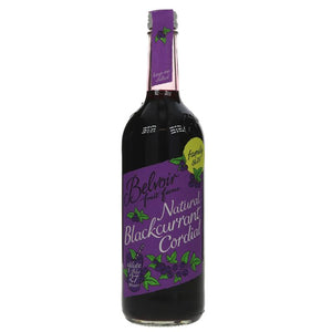 Belvoir cordial (750ml)