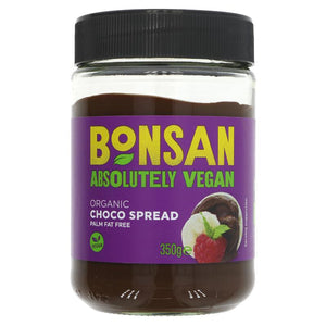 Bonsan Plain Choco Spread (350g)