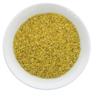 Bulgar wheat (500g)