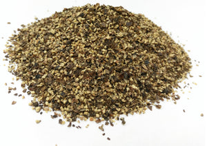 Black pepper, coarse ground (50g)
