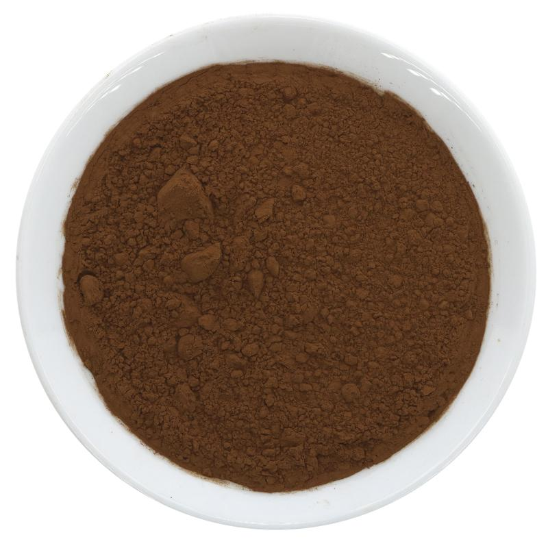 Cocoa powder, organic and fairtrade (200g)