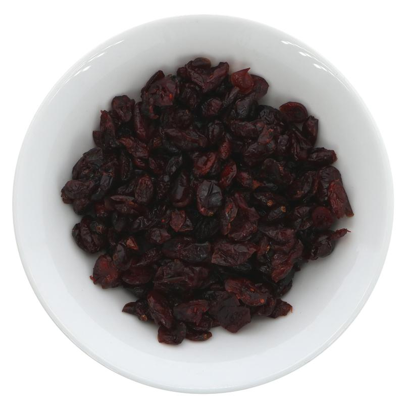 Dried cranberries (250g)