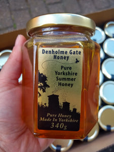Honey, Denholme Gate (340g)