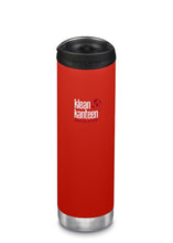 Load image into Gallery viewer, Insulated TKwide 20oz (592ml), klean kanteen