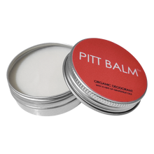 Load image into Gallery viewer, Pitt balm organic deodrant (30g)