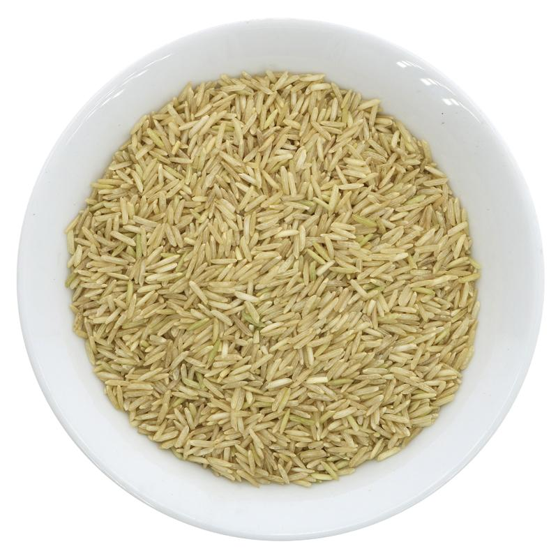 Brown basmati rice (500g)