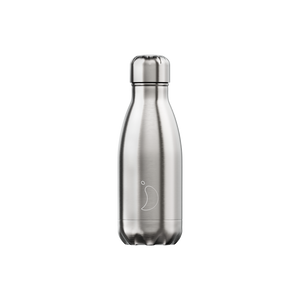 Insulated Chillys bottle (260ml)