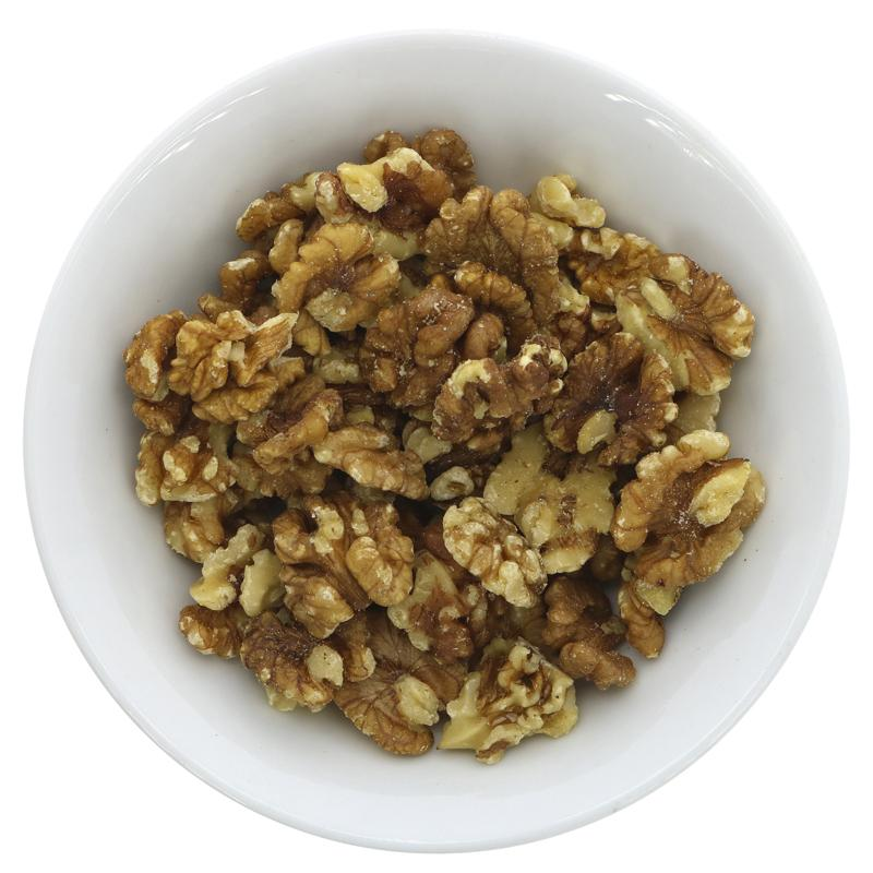 Walnut pieces (100g)