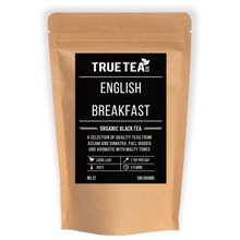 Load image into Gallery viewer, Loose tea, true tea, various (100g)