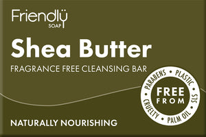 Friendly Soap specialised bars (95g)