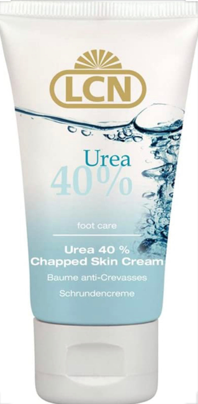 LCN Urea 40% Chapped Skin Cream