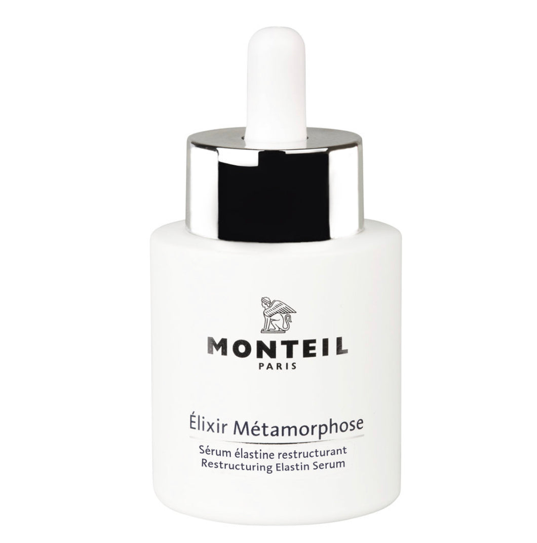 Monteil Metamorphose 4-way Hyaluronic Serum