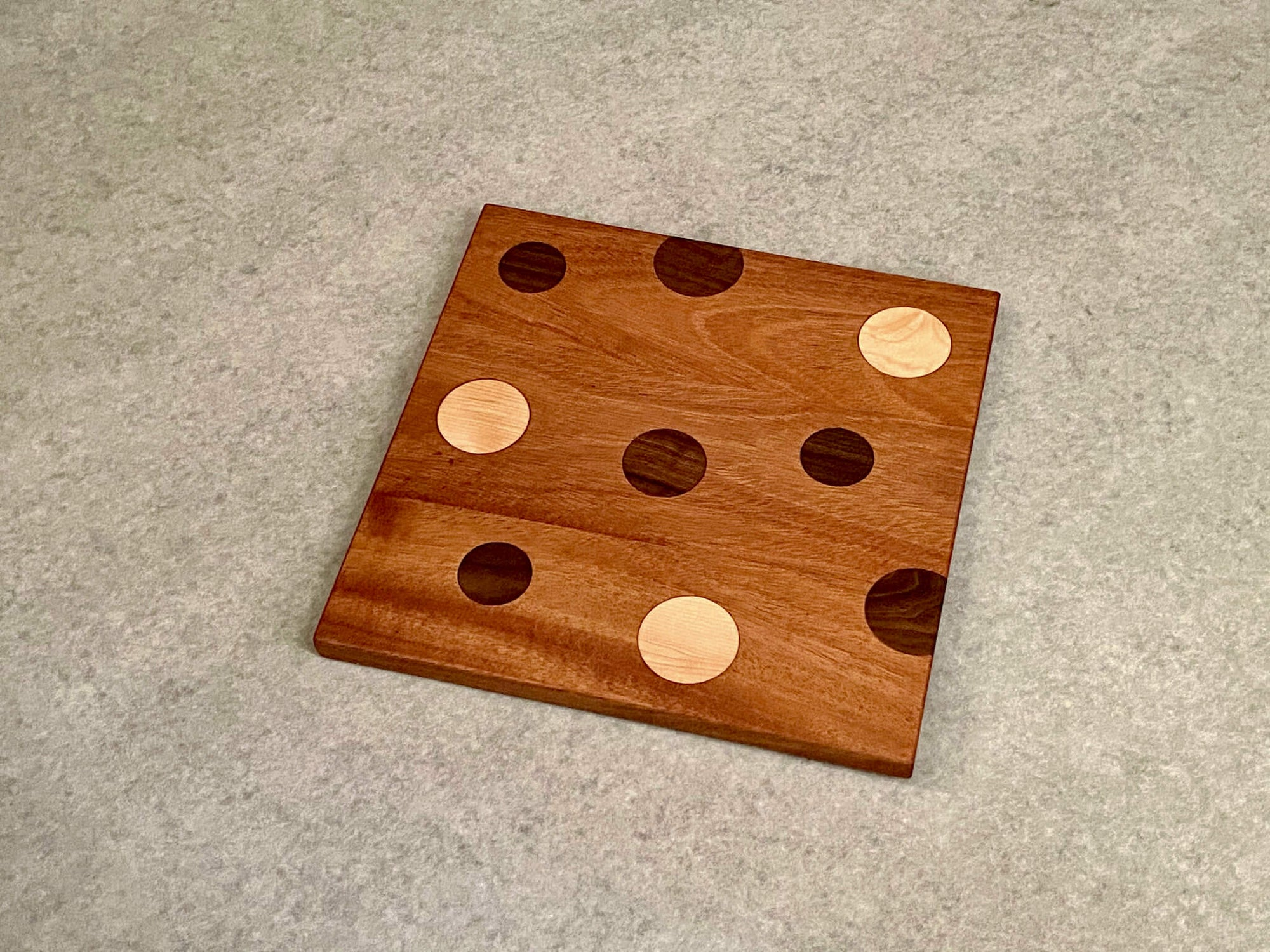 Square Dot Board Multi